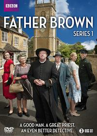 Father Brown Season 4 123Movies