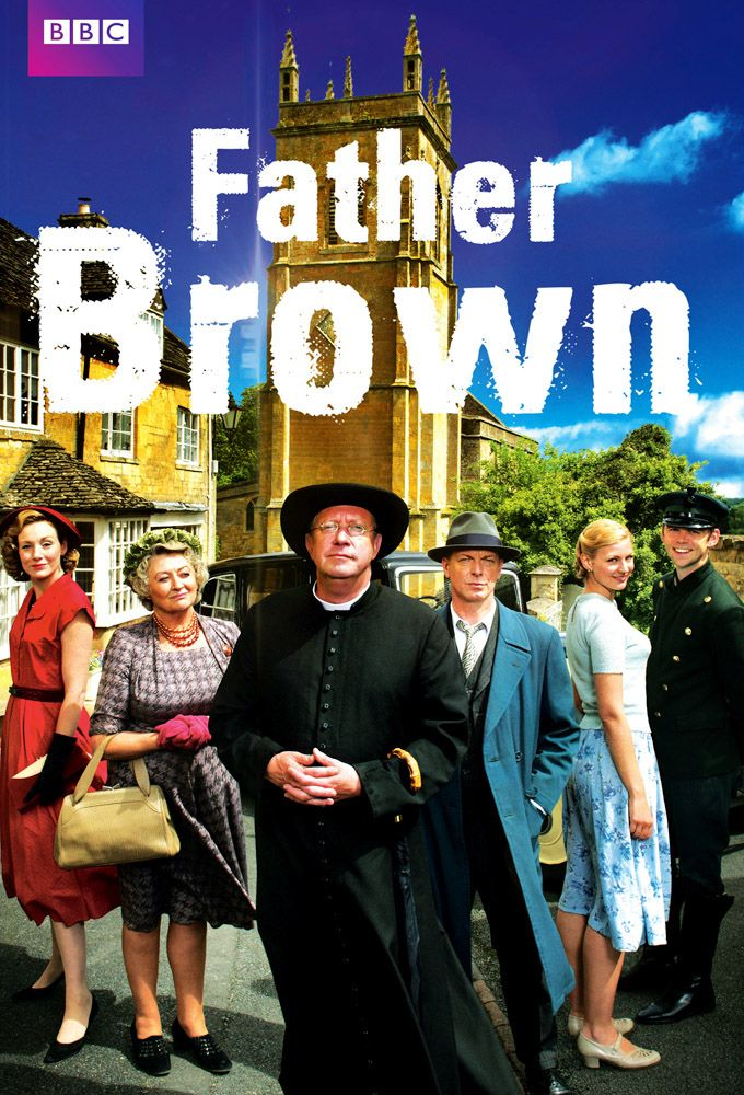 Father Brown Season 5 123Movies