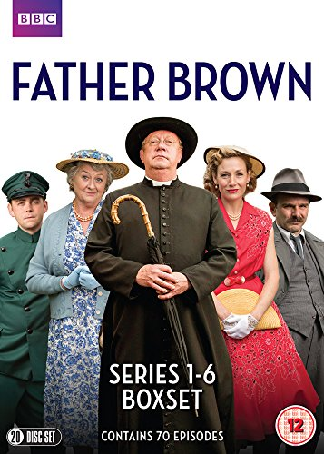 Watch Series Father Brown Season 7