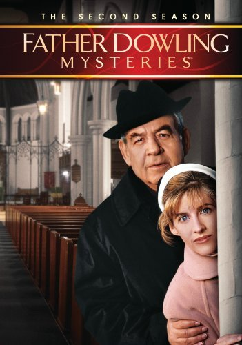 Father Dowling Mysteries Season 1 Projectfreetv