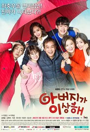 Father Is Strange Season 1 123movies