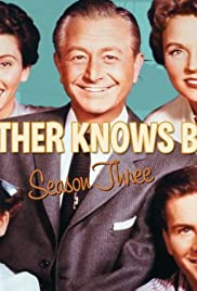 Father Knows Best Season 3 123Movies