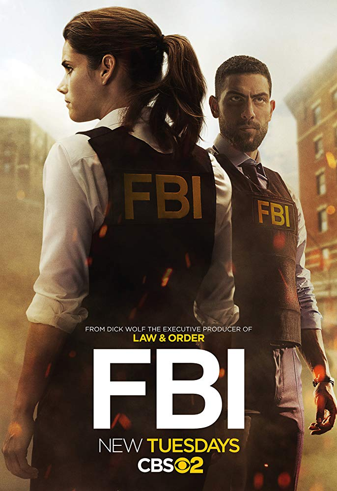 FBI Season 3 123Movies