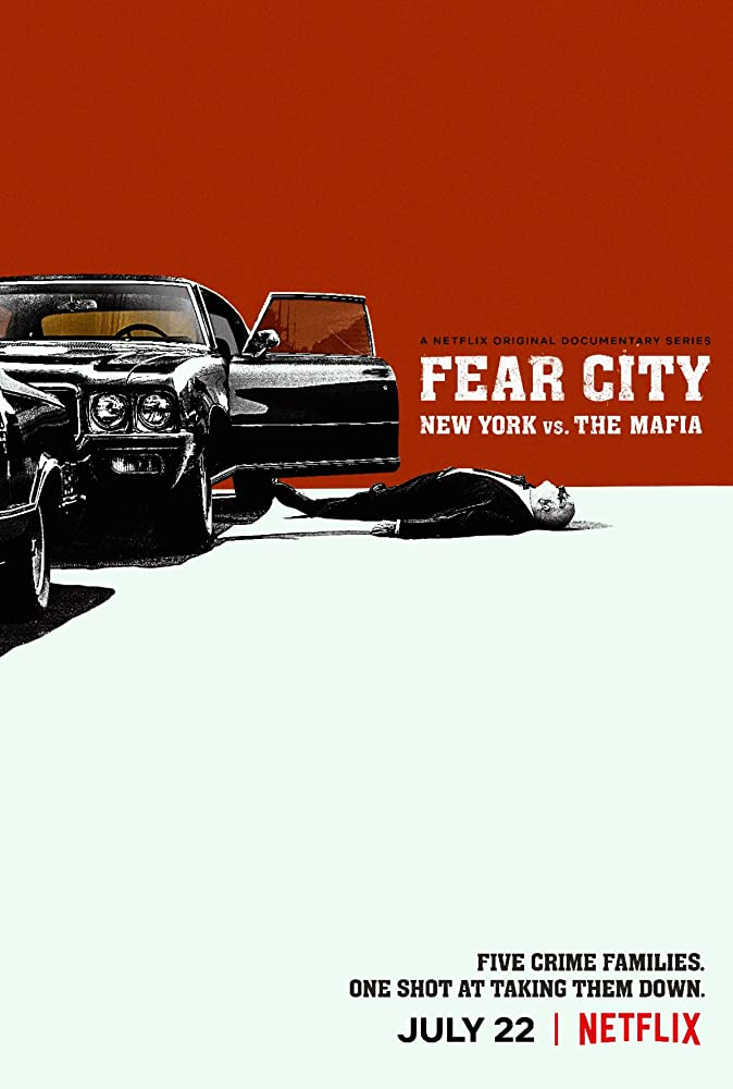 Fear City New York vs the Mafia Season 1 Projectfreetv