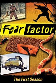 Watch Series Fear Factor season 4 Season 1