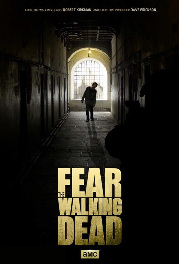 Fear the Walking Dead Season 1 123Movies