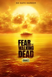 Fear the Walking Dead Season 2 funtvshow