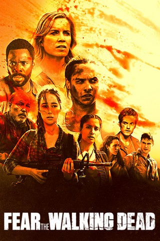 Watch Series Fear the Walking Dead Season 4