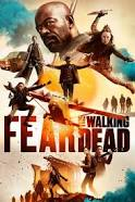 Fear the Walking Dead Season 5 funtvshow
