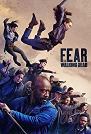 Watch Series Fear the Walking Dead Season 6