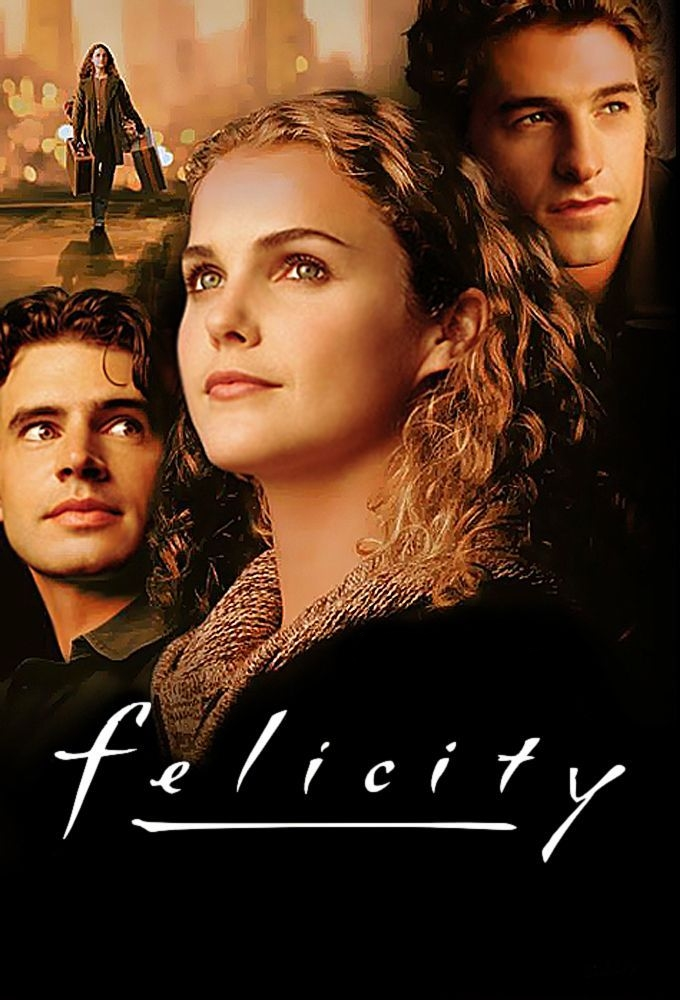 Watch Series Felicity Season 3