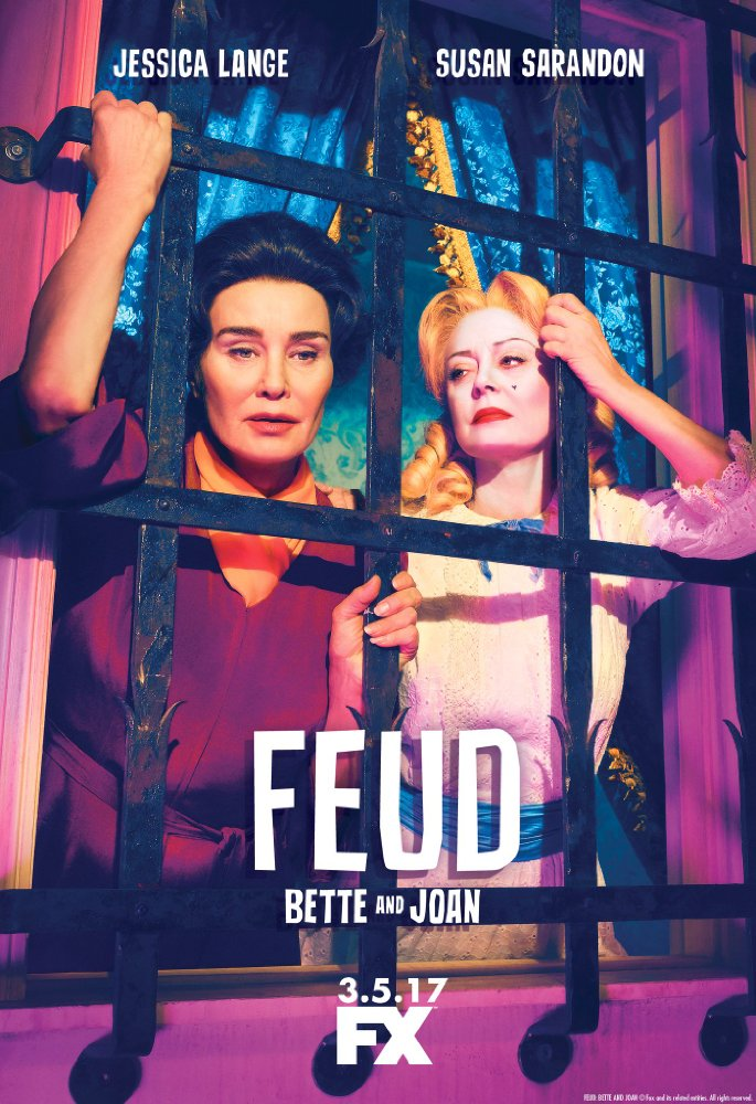 Feud Season 1 123Movies