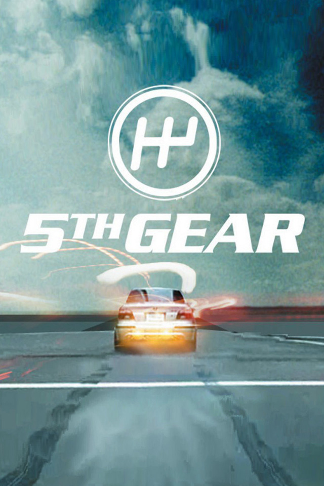 Fifth Gear Season 28 123Movies