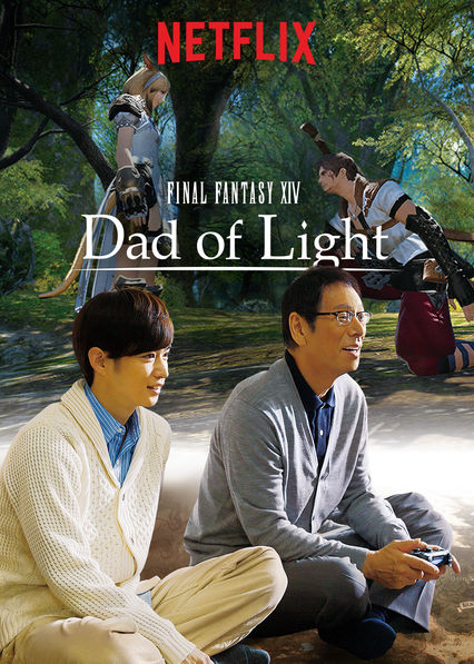Final Fantasy XIV Daddy of Light Season 1 funtvshow