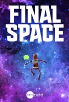 Final Space Season 2 123Movies