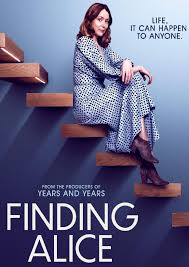 Finding Alice Season 1