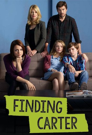 Finding Carter Season 2 123Movies