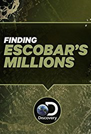 Watch Series Finding Escobars millions Season 1