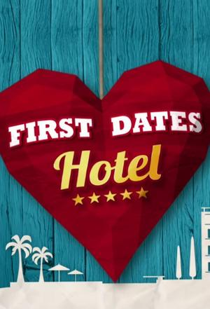 Watch Series First Dates Hotel Season 4