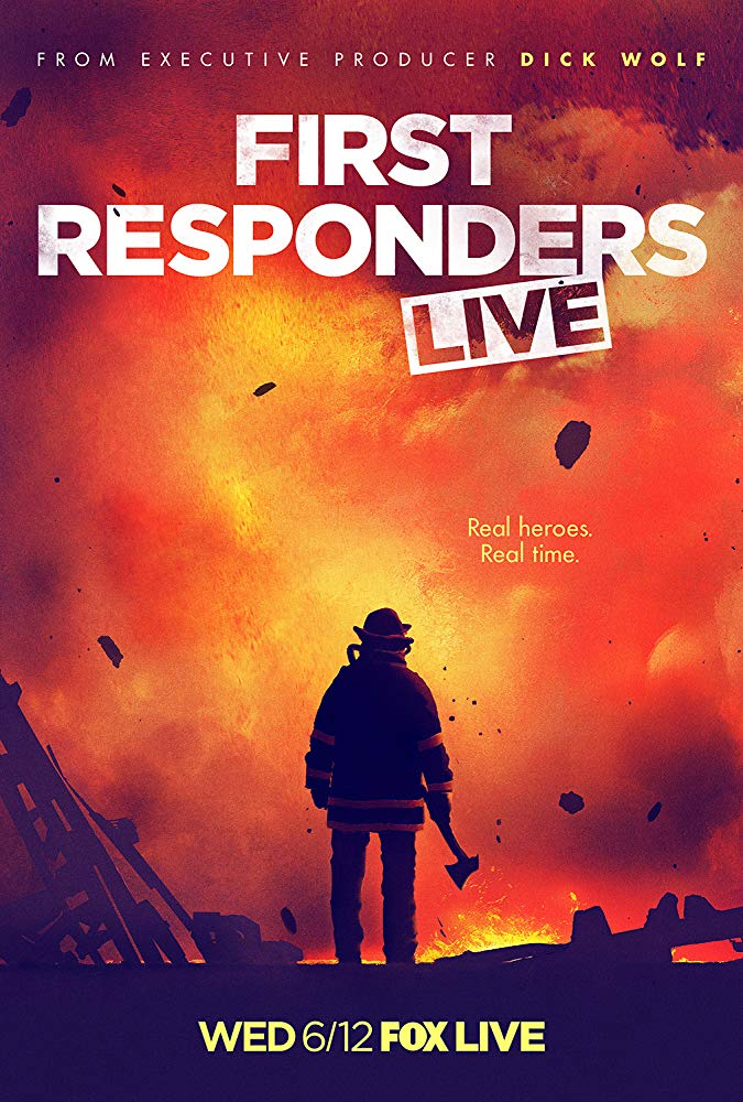 First Responders Live Season 1 123Movies