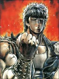 Fist Of The North Star Season 1 123Movies