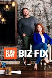 Five Day Biz Fix Season 1 123Movies