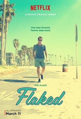 Flaked Season 2  123Movies