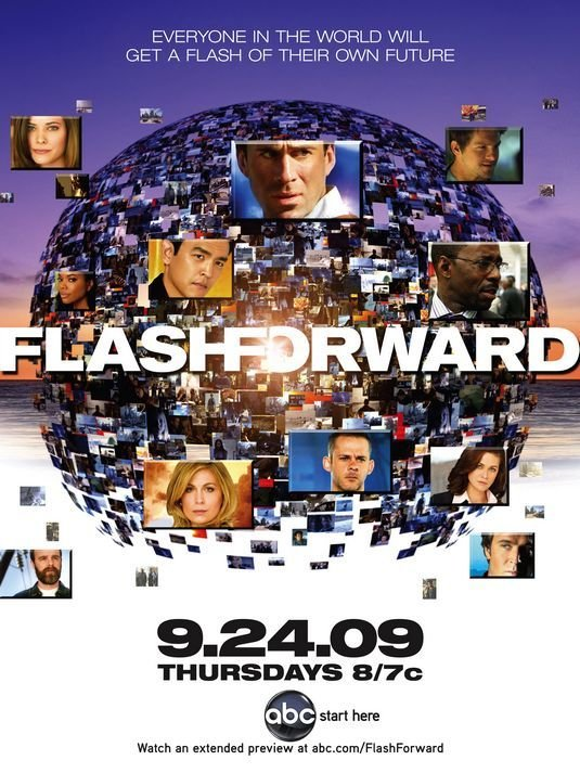 Watch Series Flashforward Season 1