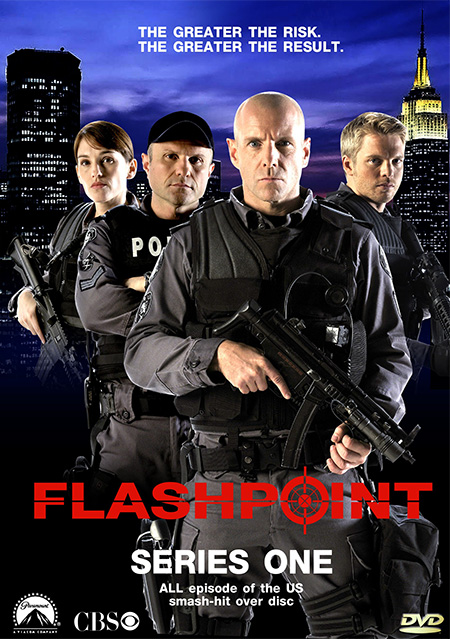 Flashpoint Season 1 123Movies