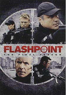 Flashpoint Season 5 funtvshow