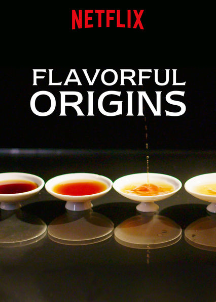 stream Flavorful Origins Season 1