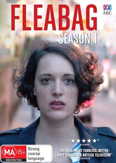 Fleabag Season 1 123Movies