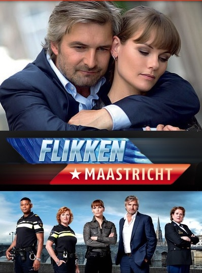 Watch Series Flikken Maastricht  Season 1