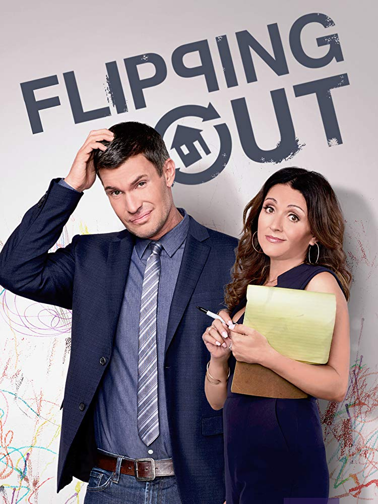 Watch Series Flipping Out Season 8