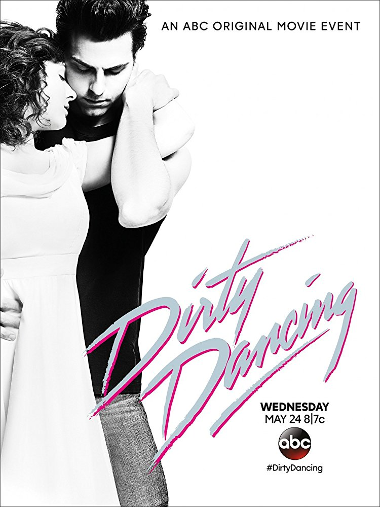 Flirty Dancing (US) Season 1 123Movies