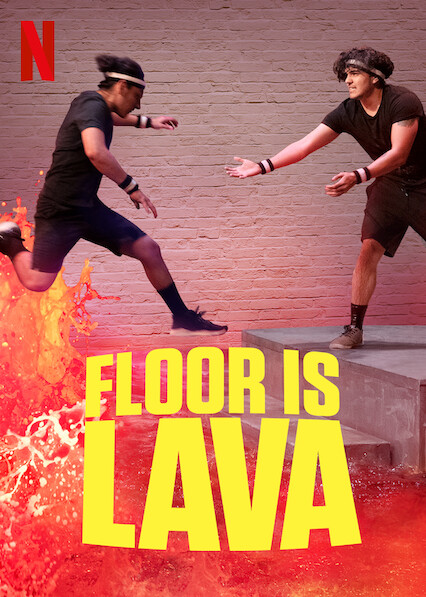 Watch Series Floor Is Lava Season 1