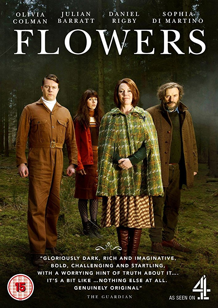 Flowers Season 2 123movies