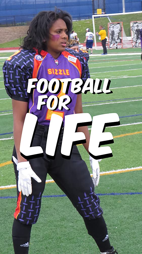 Football for Life Season 1 123Movies