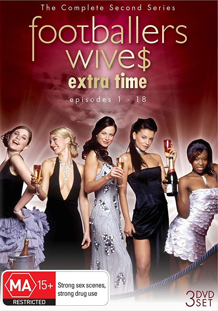 Footballers Wives Season 3 solarmovie