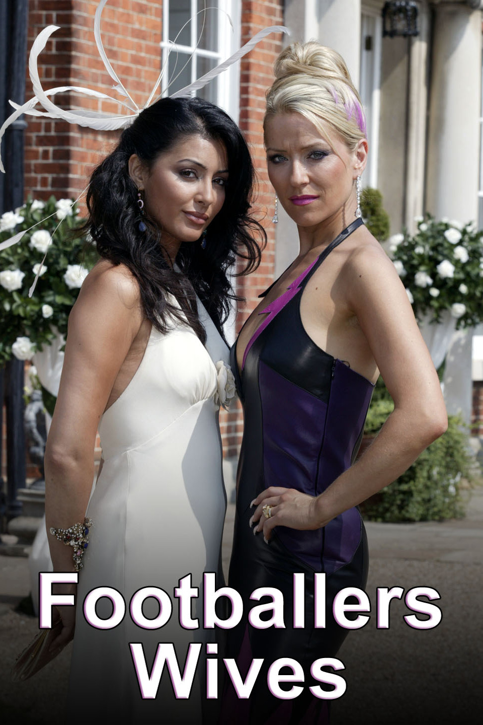 Watch Series Footballers Wives Season 4