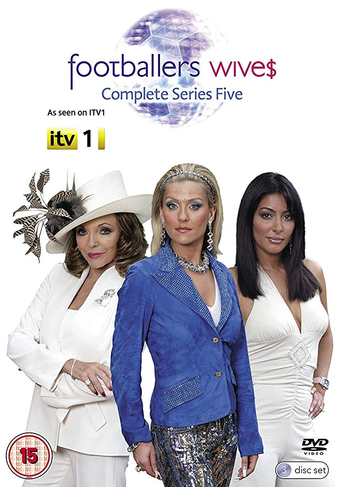 Footballers Wives Season 5 123Movies