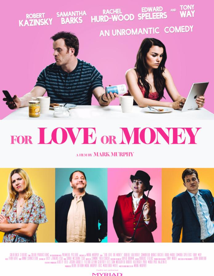For Love or Money (2019) Season 1 123Movies