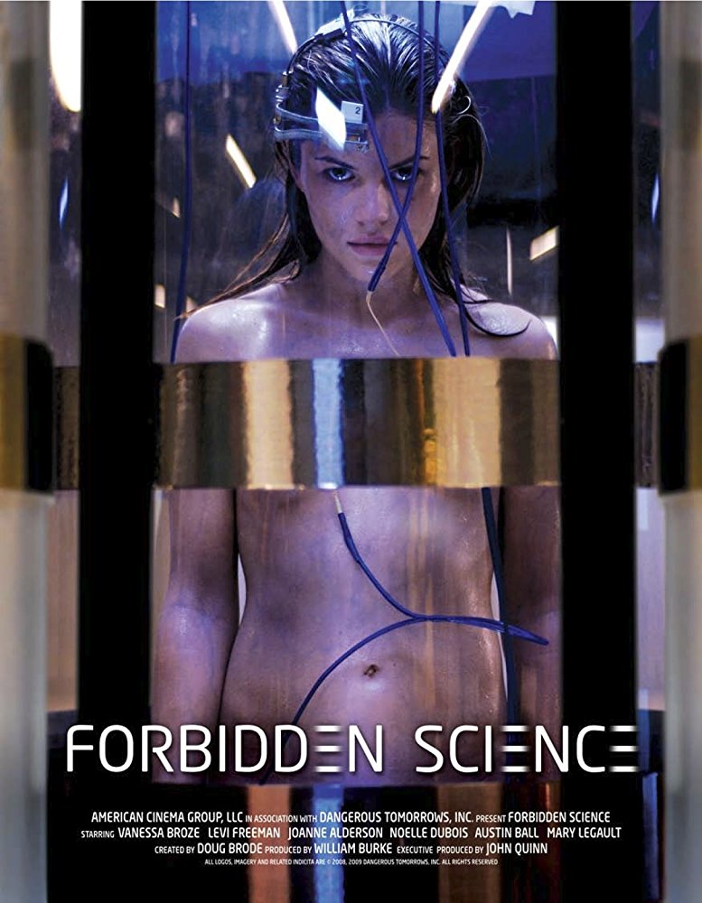 Watch Series Forbidden Science Season 1