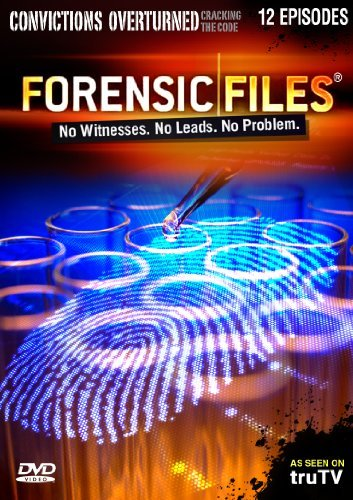 Forensic Files Season 1 123Movies