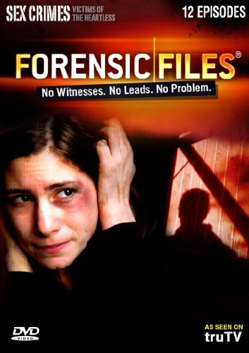 Forensic Files Season 13 123Movies