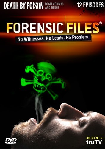 Watch Series Forensic Files Season 14