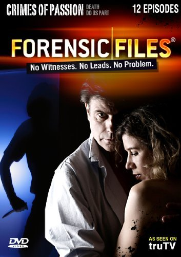 Watch Series Forensic Files Season 4