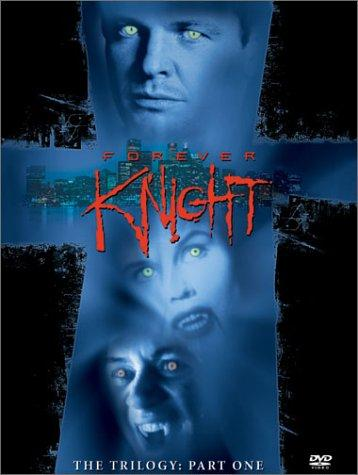 Watch Series Forever Knight Season 1