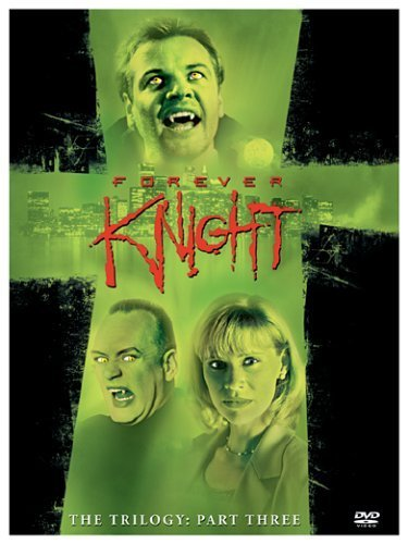 Watch Series Forever Knight Season 2