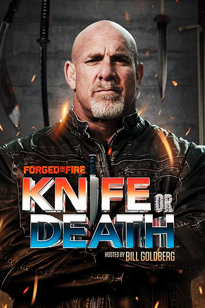 Forged in Fire  Knife or Death Season 2 fmovies